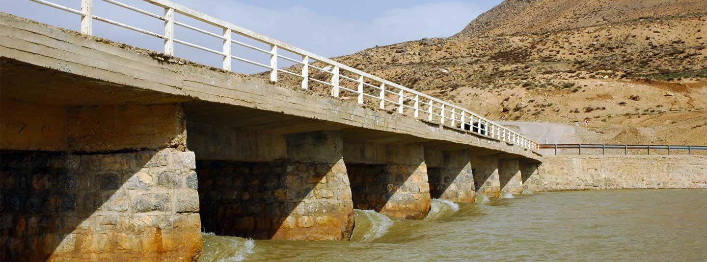 جاذبه و گردشگری شهر سودجان