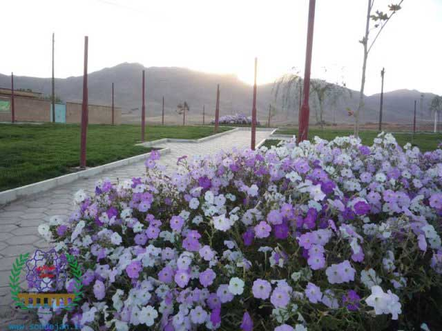 شهرداری سودجان - شهر سودجان - سودجان