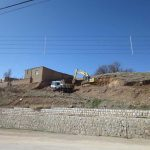 پروژه های عمرانی شهرداری سودجان