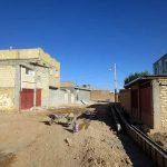 اجرای پروژه های عمرانی سال 97 شهرداری سودجان